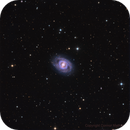 Messier 95,                    Connor Matherne