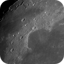 Sinus Iridum, Lunar - 11-09-2019,                                Martin (Marty) Wise