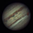 Júpiter 2020,                                Astrofotografia A.R.B.