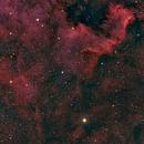 NGC7000 HaRGB,                                astrotaxi