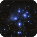 Pleiades,                                Gauthier Vasseur
