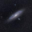 M31,                                Dave Dev
