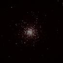 The Great Globular Cluster in Hercules - M13,                                Corey Rueckheim
