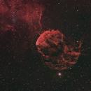 Jellyfish Nebula,                                James R Potts