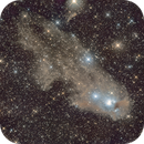 NGC 5367 LRGB,                                Scotty Bishop