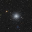 m13 hercules globular cluster,                                LAMAGAT Frederic