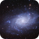 M33 revisited,                                Paolo Demaria