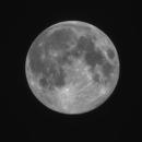 Full Moon 21.03.2019,                                Sergei Sankov