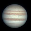 Jupiter 12.01.13,                                Spacecadet