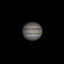 Jupiter - RGB,                                Jason R Wait