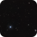 M98 and M99 - Galaxies in Coma Berenices,                                lefty7283