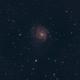 M101,                                Schaki