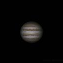 Jupiter with Sky-watcher newton 150/750,                                Bach hamba Youssef