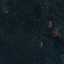 Cassiopeia-Perseus Milky Way,                                tphelan88