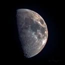 Moon on 20.02.2021,                                Álmos Balási