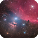 IC434 Widefield,                                Peter Shah