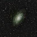 M33 Widefield,                                wolfman_55
