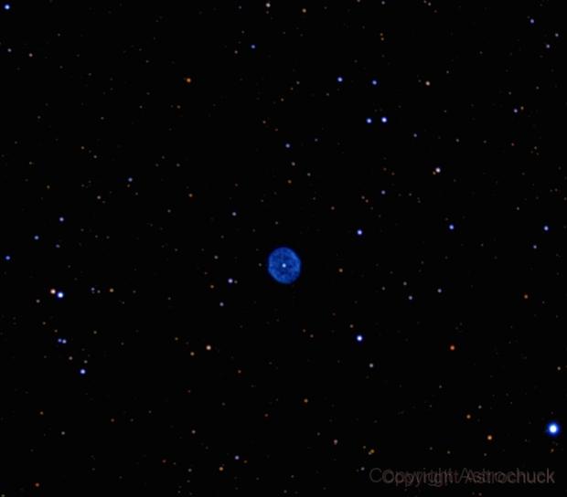 NGC1501,                                Chuck Manges