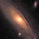 M31 L_HA RGB,                                Juergen