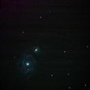 Whirlpool Galaxy (M51),                                Lukas Van den Broeck