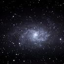 M33 ,                                Denis Santana