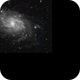 M33 LRGB,                                hydrofluoric