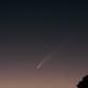 Comet C/2020 F3 NEOWISE,                                Emiel Kempen