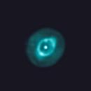 """NGC 3242 """"Ghost of Jupiter"""",                                Uwe Meiling"""