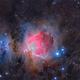 Nebulosa Orión,                                Astrofotógrafos