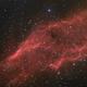 California Nebula,                                OrionRider