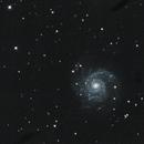 M74,                                Garrett Hubing