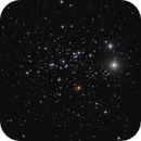 "NGC 457 ""The ET Cluster"",                                mikefulb"