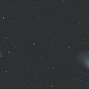 Bodes Nebula,                                andyboy1970
