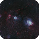 NGC 346 - Secret Garden of Gas and Dust,                                Astronomy Academy