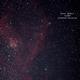 IC1805 - The Heart Nebula,                                AutopilotEngaged