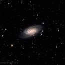 NGC 2903,                                Joseph Becker