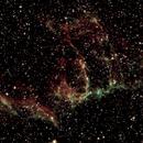 NGC 6995,                                Wim Bijl