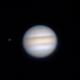 Jupiter 2019-08-21,                                Norbert Reuschl
