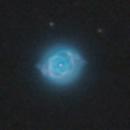 Ngc6543 - the core,                                Mario Zauner