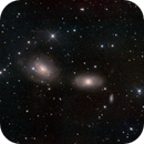 ngc3166 and friends,                                Andrew Lockwood