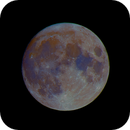 Lunar in mineral colors,                                bootstrap