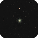 M13, from montreal suburbs and with bad transparency,                                Dennys_T