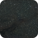 Cocoon Nebula,                                Andre van Zegveld