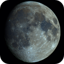 The Moon,                                Steve