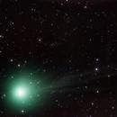 Cometa C/2014 Q2 Lovejoy,                                Roberto Ferrero