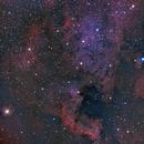 North America Nebula,                                Nikolaos Karamitsos