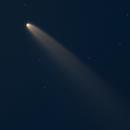 Comet C/2020 F3 NEOWISE,                                Benjamin Csizi