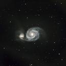 M51,                                Matt Stahl