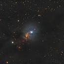 NGC 1333,                                Mike Kline