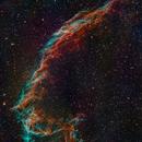 Eastern Veil Nebula,                                koichi